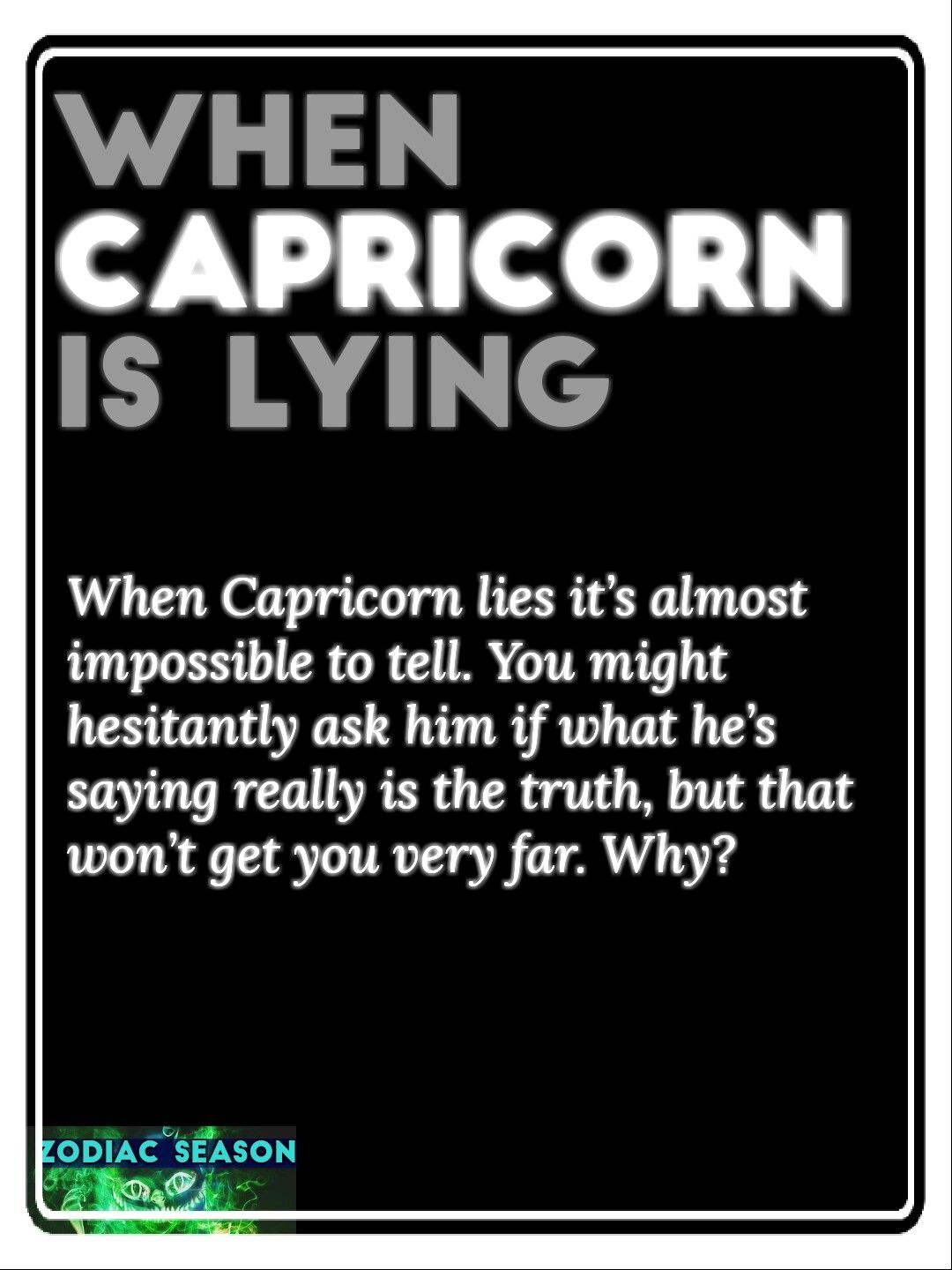 e4e477f9eb353033a4e7b04b985b4692 - How To Get A Capricorn Man To Ask You Out