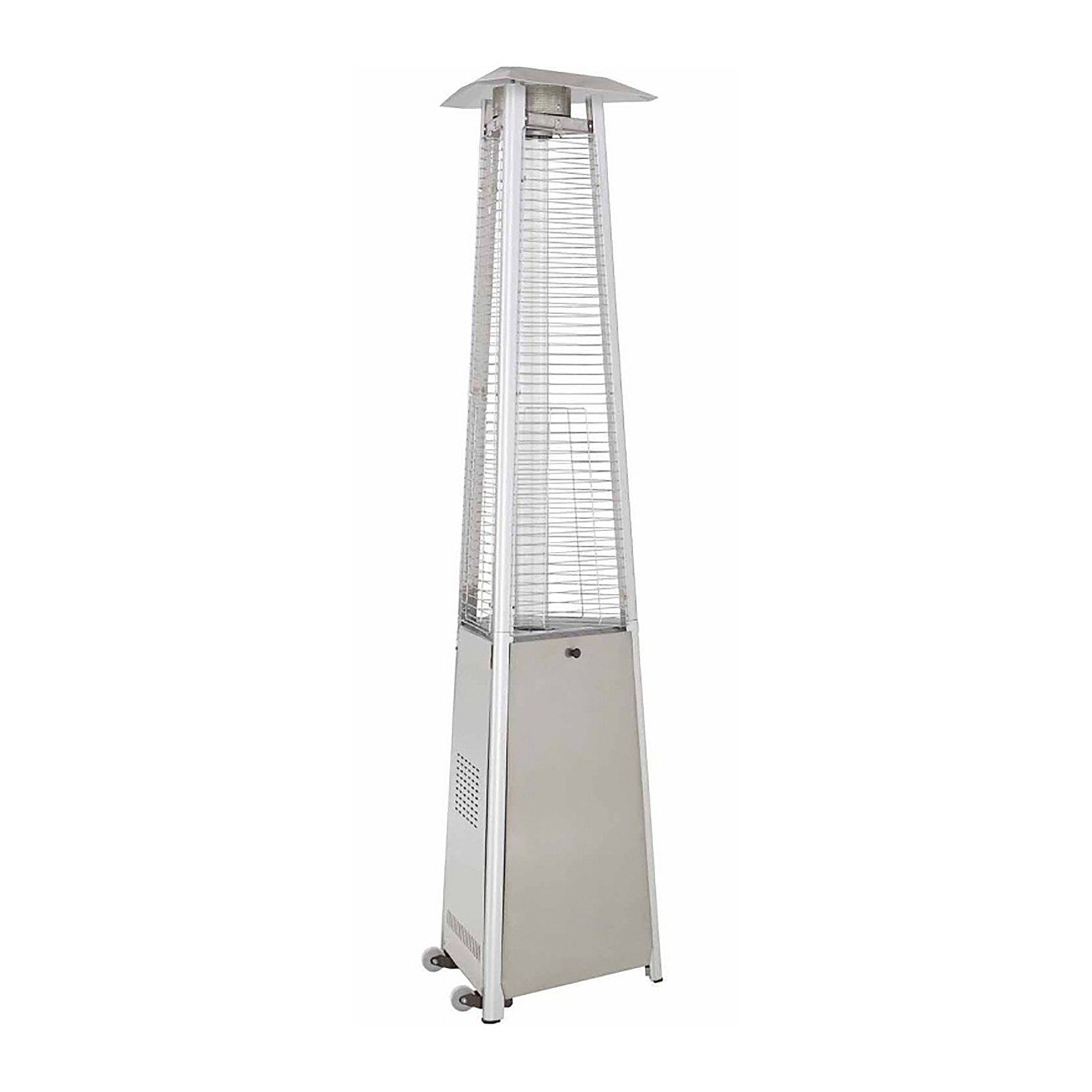 Commercial Stainless Steel Tornado Flame Patio Heater Patio Heater Heater Stainless Steel