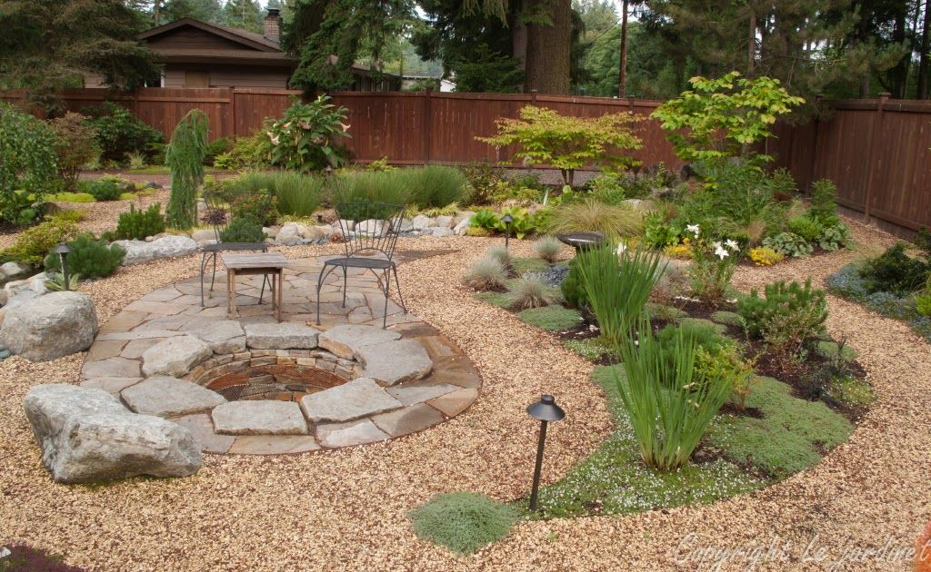 Garden Adventures - for thumbs of all colors Patio Design Ideas