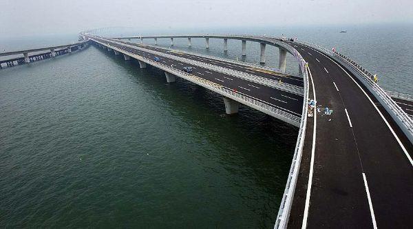 Gran Puente Danyang Kunshan Puentes Arquitectura Puentes