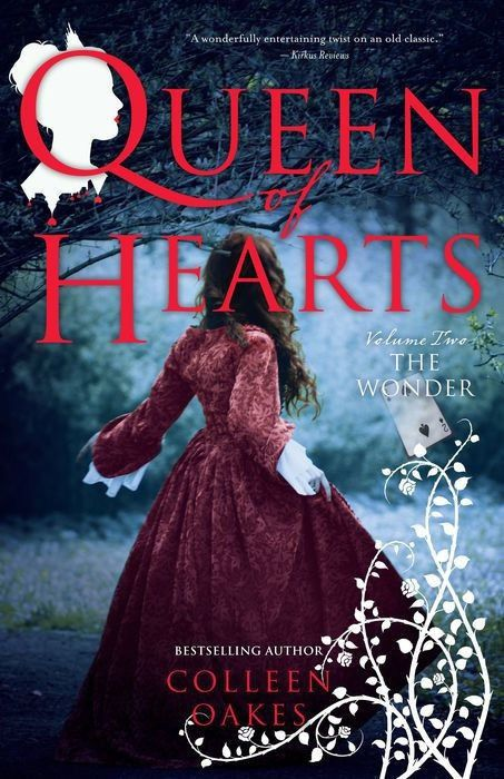 Wonder, The - Colleen Oakes