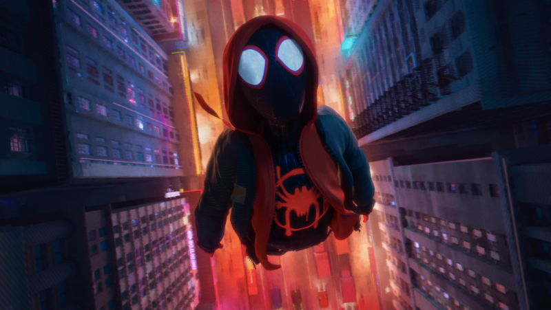 Into The Spider Verse Is Sony S Chance To Define Miles Morales Spider Verse Miles Morales Spiderman Animated Spider