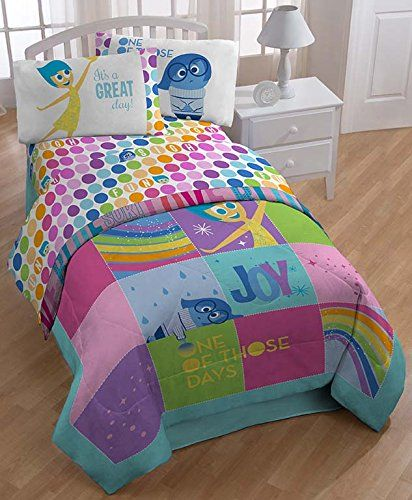 INSIDE OUT Bedding, Wall Art, And Bedroom Decor   NEW! #InsideOutEvent
