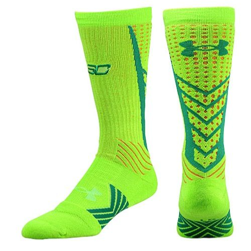 Los invitados Oficial pianista  Under Armour Curry Undeniable Sock - Men's at Eastbay | Basketball socks,  Nike basketball socks, Sport fashion