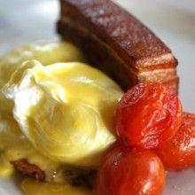 Recreate the best eggs Benedict ever!