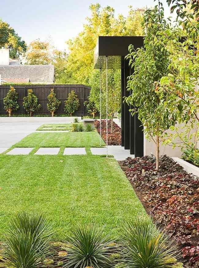 Aménagement jardin et terrasse: 23 idées fantastiques pour vous ...