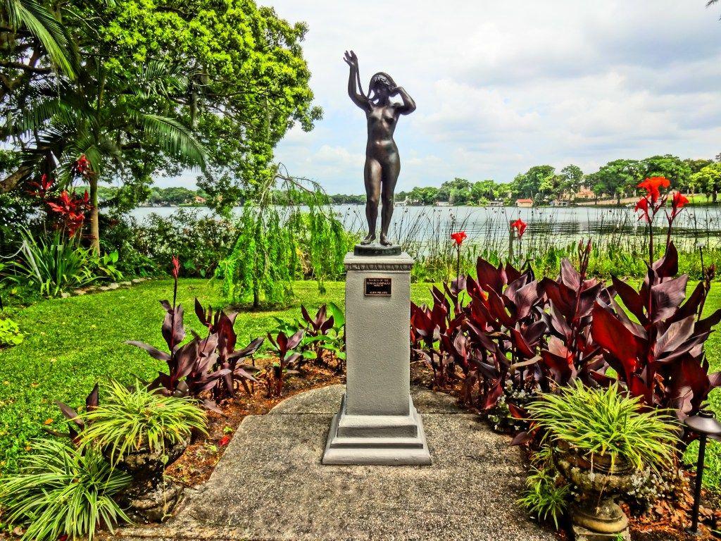 Albin Polasek Museum & Sculpture Gardens E4e500e317958bf6a66619b975ac5852