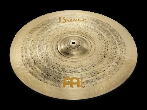 "Byzance Tradition Light Ride 22"" - MEINL Cymbals: Byzance Jazz"