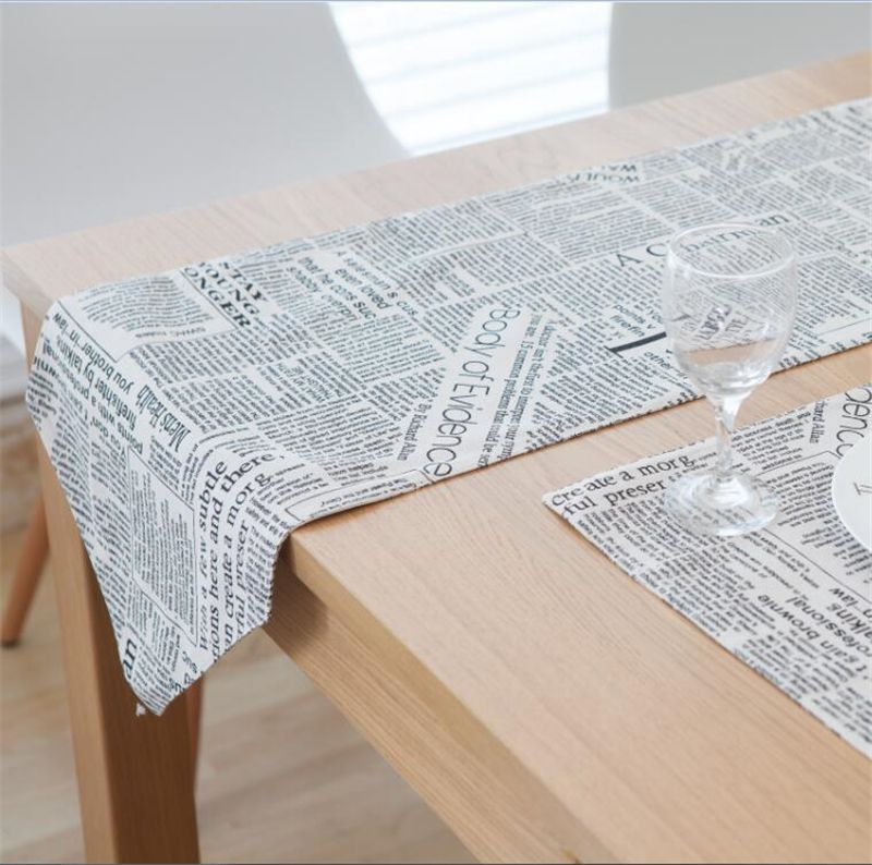 cheap table runners buy