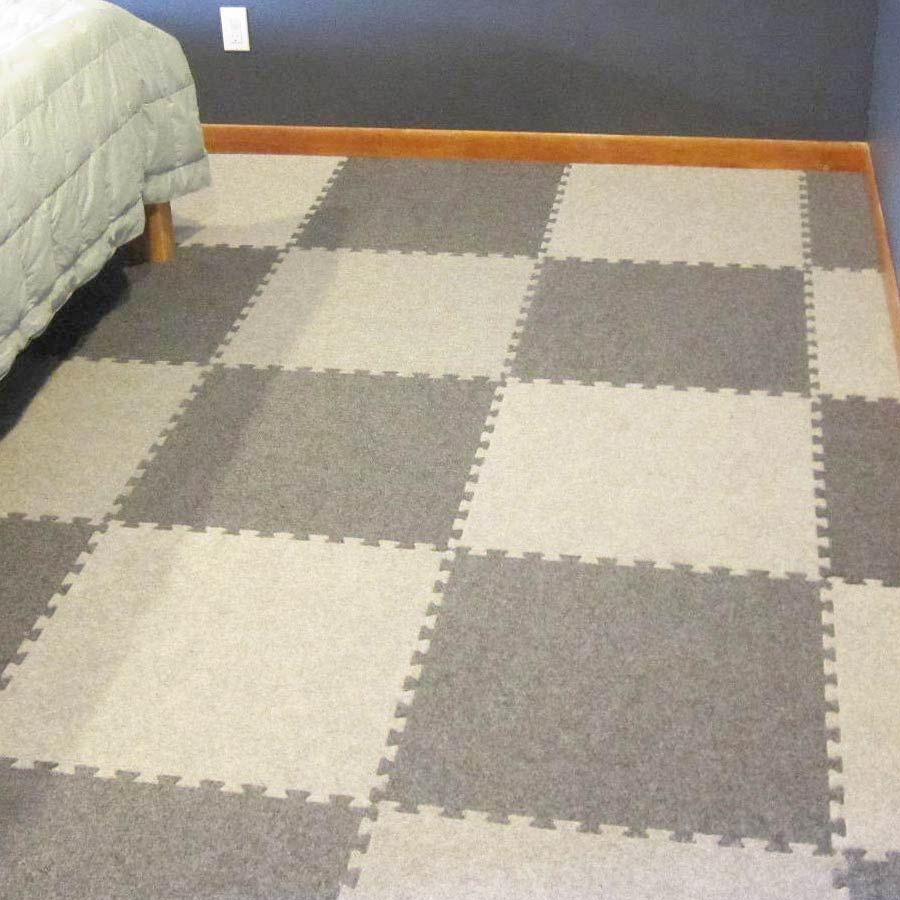 Royal Interlocking Carpet Tile in 2020 Carpet tiles