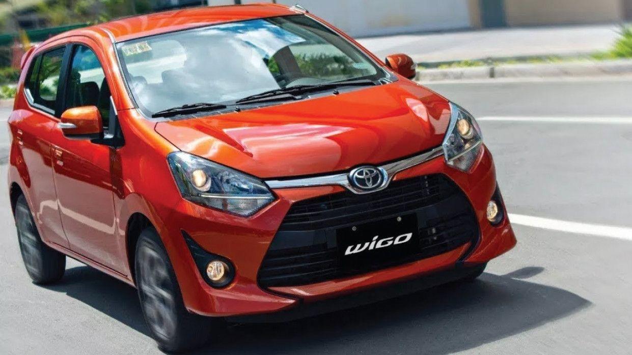 11 Image Toyota Wigo 2020 Specs In 2020 Toyota New Cars Wigo