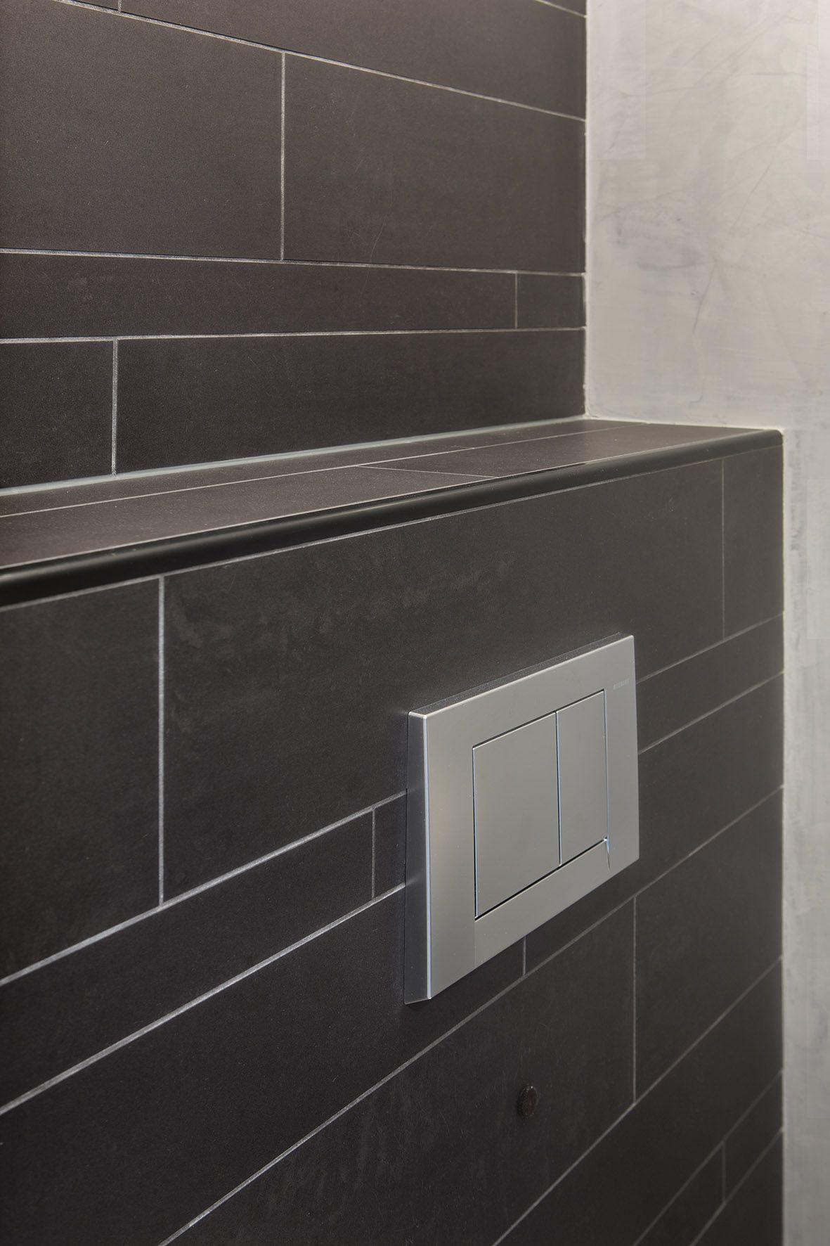 in deze kleine ruimte is door de efficià nte badkamer inrichting