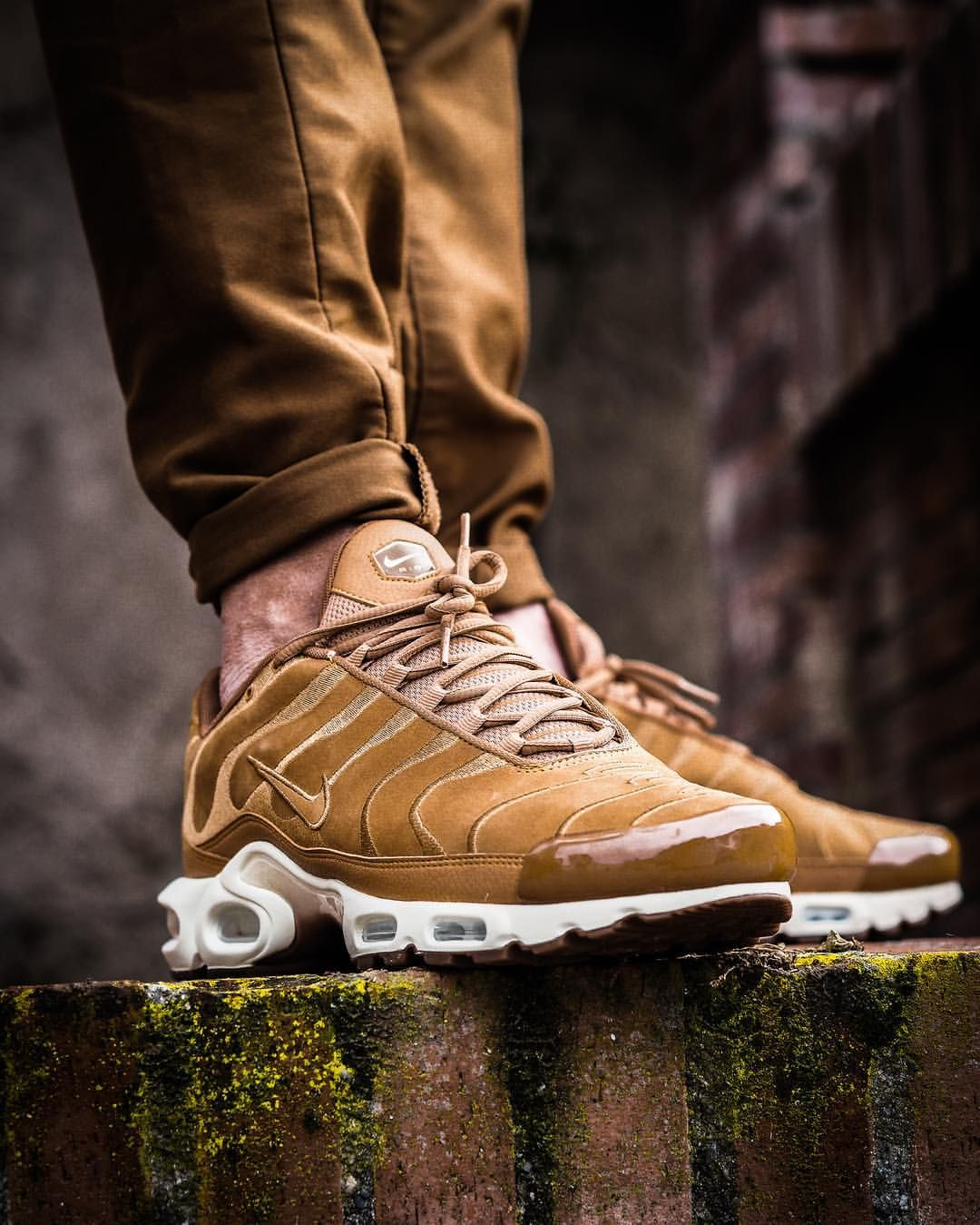 sneakers for cheap 0ab59 1ec89 Nike Air Max Plus TN  Wheat