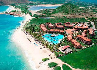 Isla Margarita Venezuela Isla Margarita Venezuela Beaches Beach Hotels