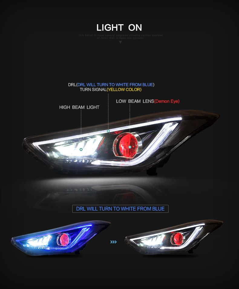 Pin On Hyundai Car Light