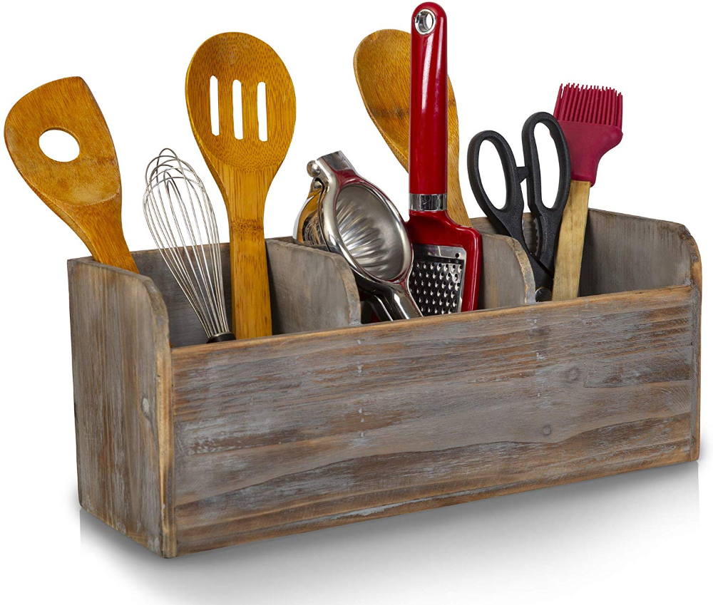 45 Best Kitchen Storage Ideas To Go For