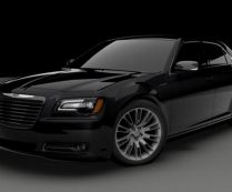 2012 Chrysler 300S by John Varvatos