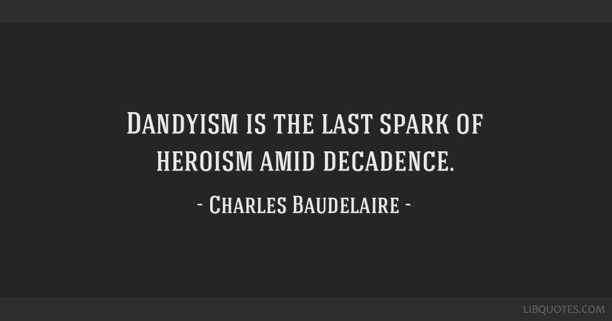 Charles Baudelaire Quote Baudelaire Quotes Quotes Picture Quotes