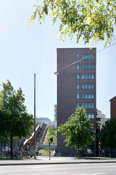 Rackarbergen - Joliark