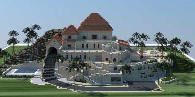 The Best Minecraft House I U0026 39 Ve Made