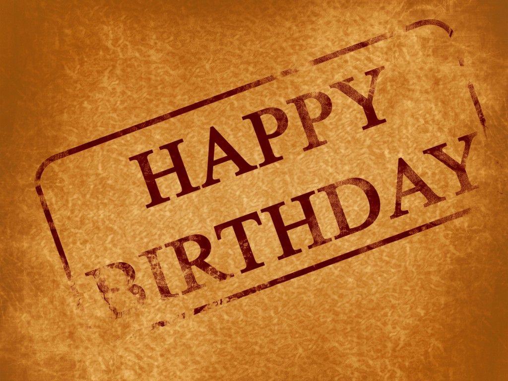 38 best Happy Birthday images on Pinterest Funny happy birthdays