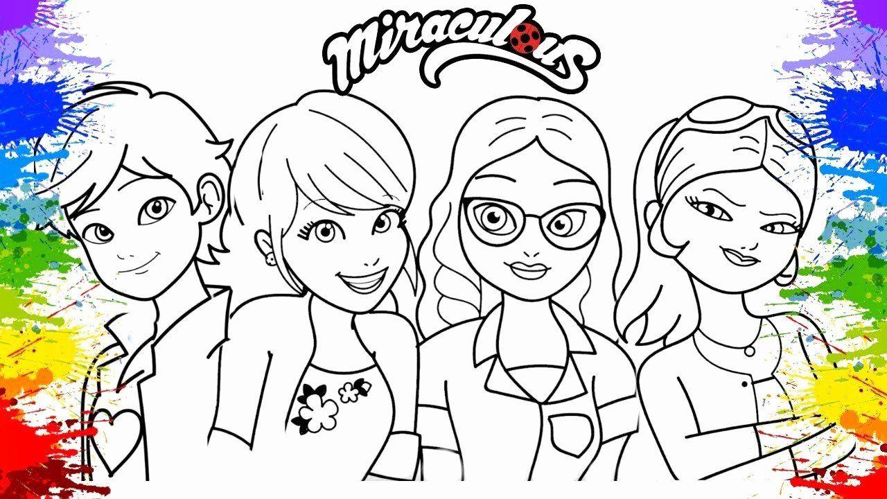 Miraculous Ladybug Coloring Page Inspirational Miraculous Ladybug Season 2 Coloring P Ladybug Coloring Page Cartoon Coloring Pages Coloring Pages Inspirational