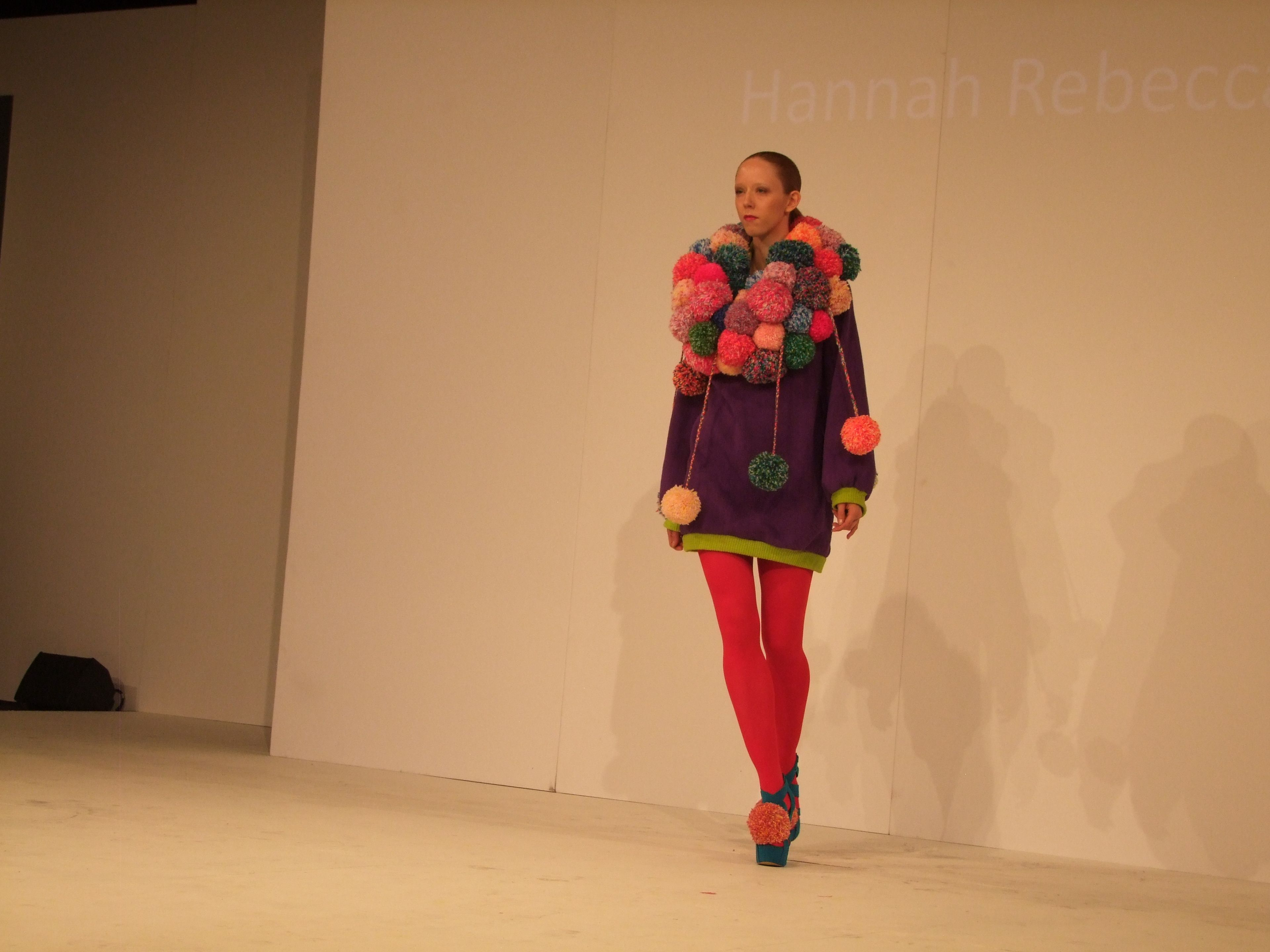 Hannah Rebecca Browns collection Graduation style