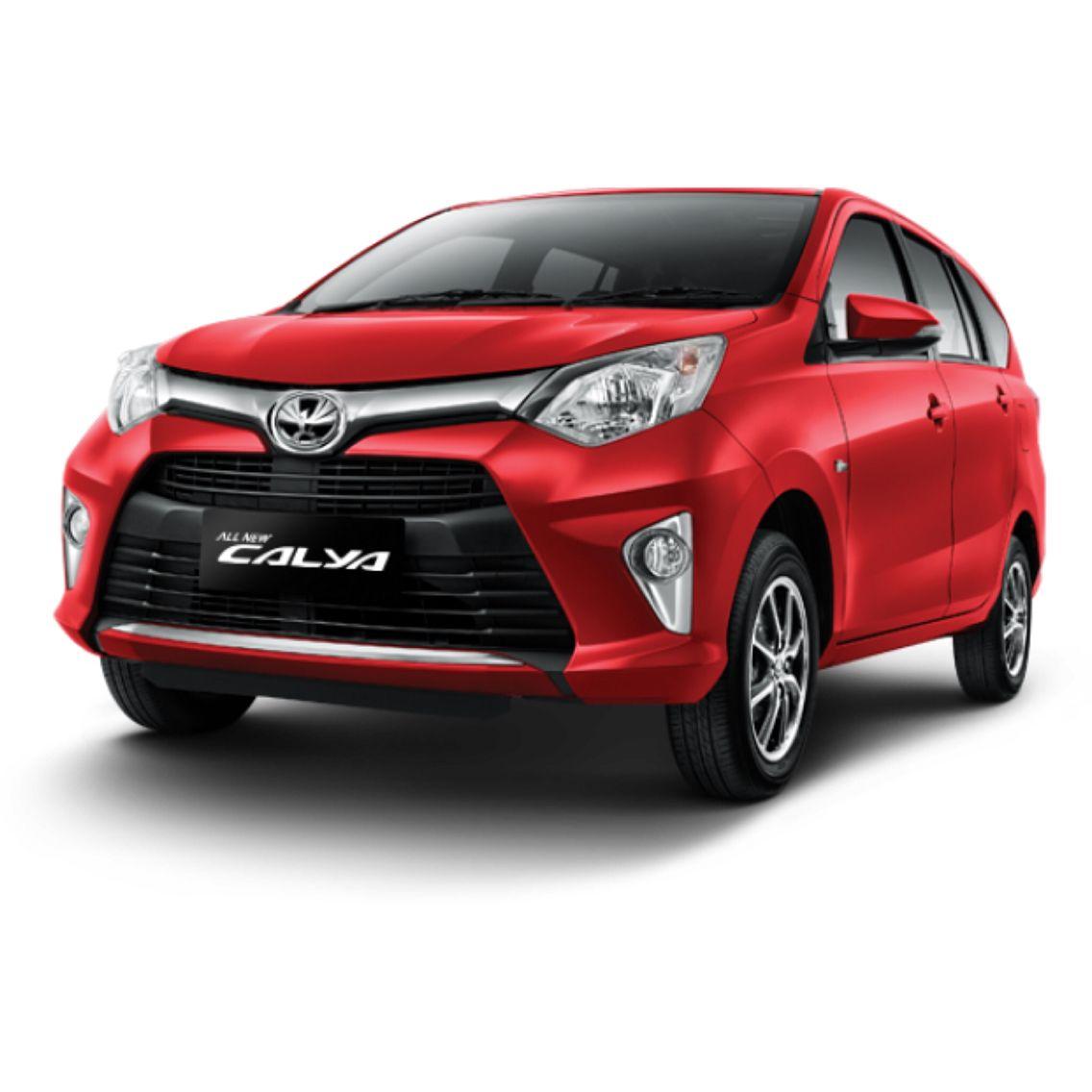 Kelebihan Toyota Terbaru Harga
