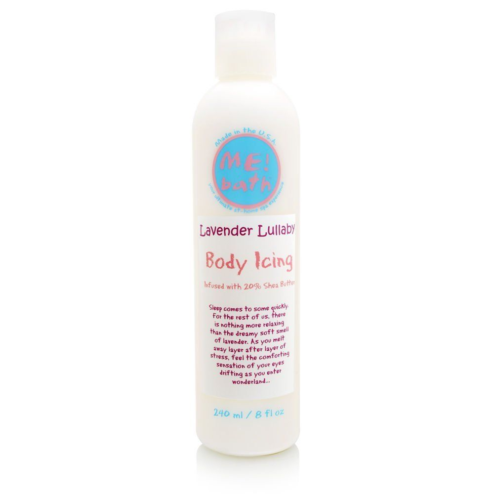 Me Bath Body Icing Lavender Lullaby 8 Oz If You Love This