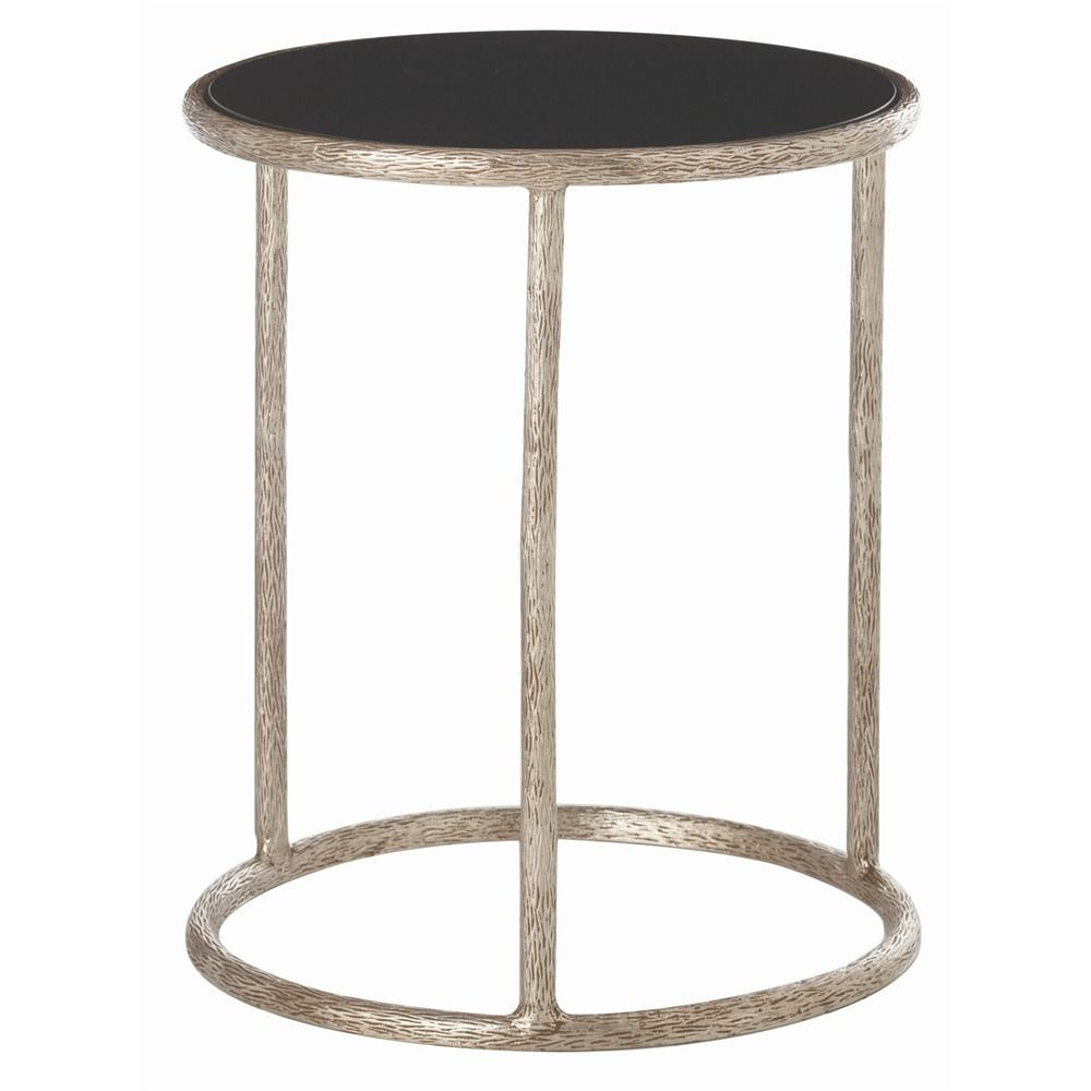 arteriors 6527 keifer side table h dia 22in. Black Bedroom Furniture Sets. Home Design Ideas