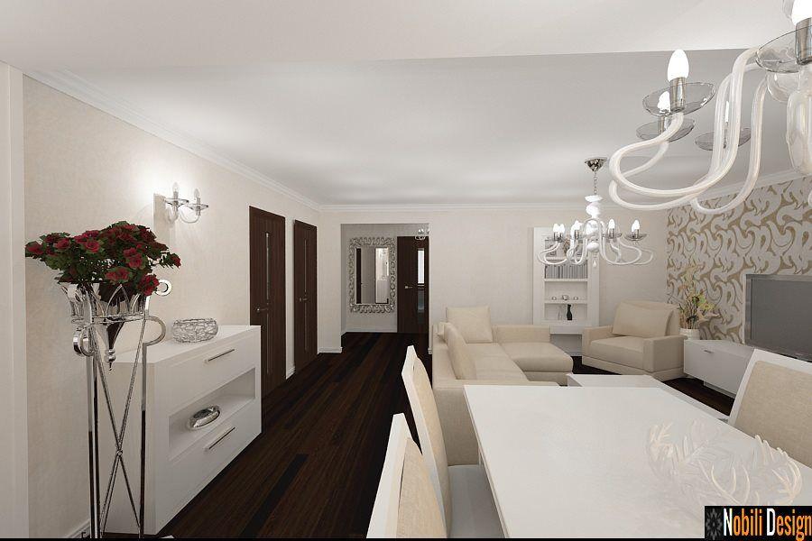 design interior apartament modern - slobozia | DESIGN CASA ...