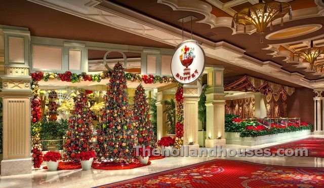 Christmas Decorations In Las Vegas | Christmas Decoration ...