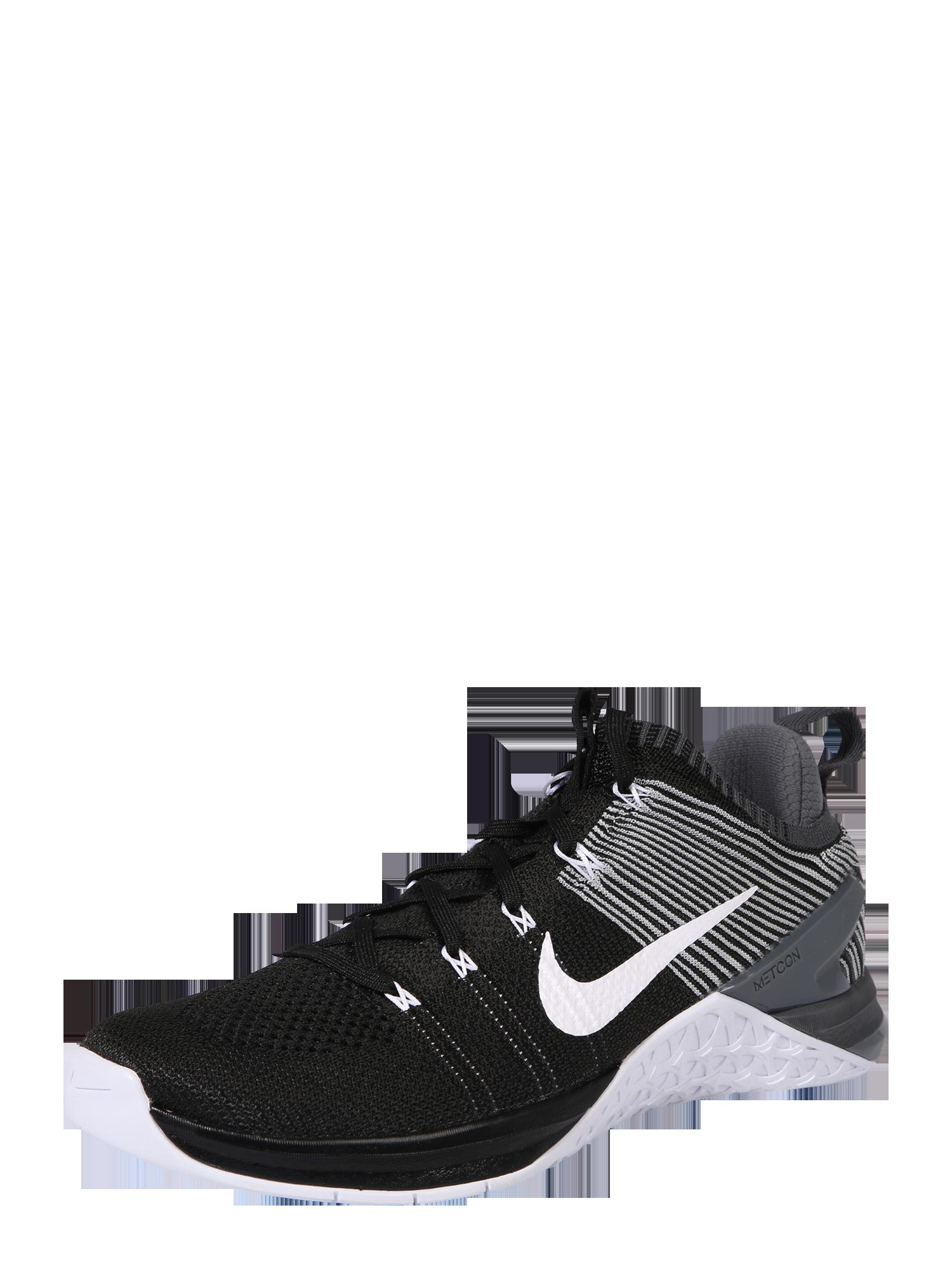 Schuhe Sneaker Herren Nike Sneaker Metcon Dsx Flyknit 2 Grau Schwarz Weiss Ootd Outfit Fashion Style Online Sneakers Nike