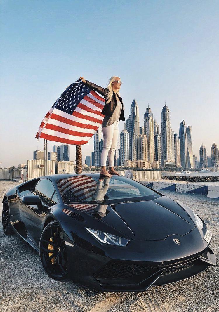 Supercar Blondie Lamborghini Super Cars Weird Cars Sport Cars