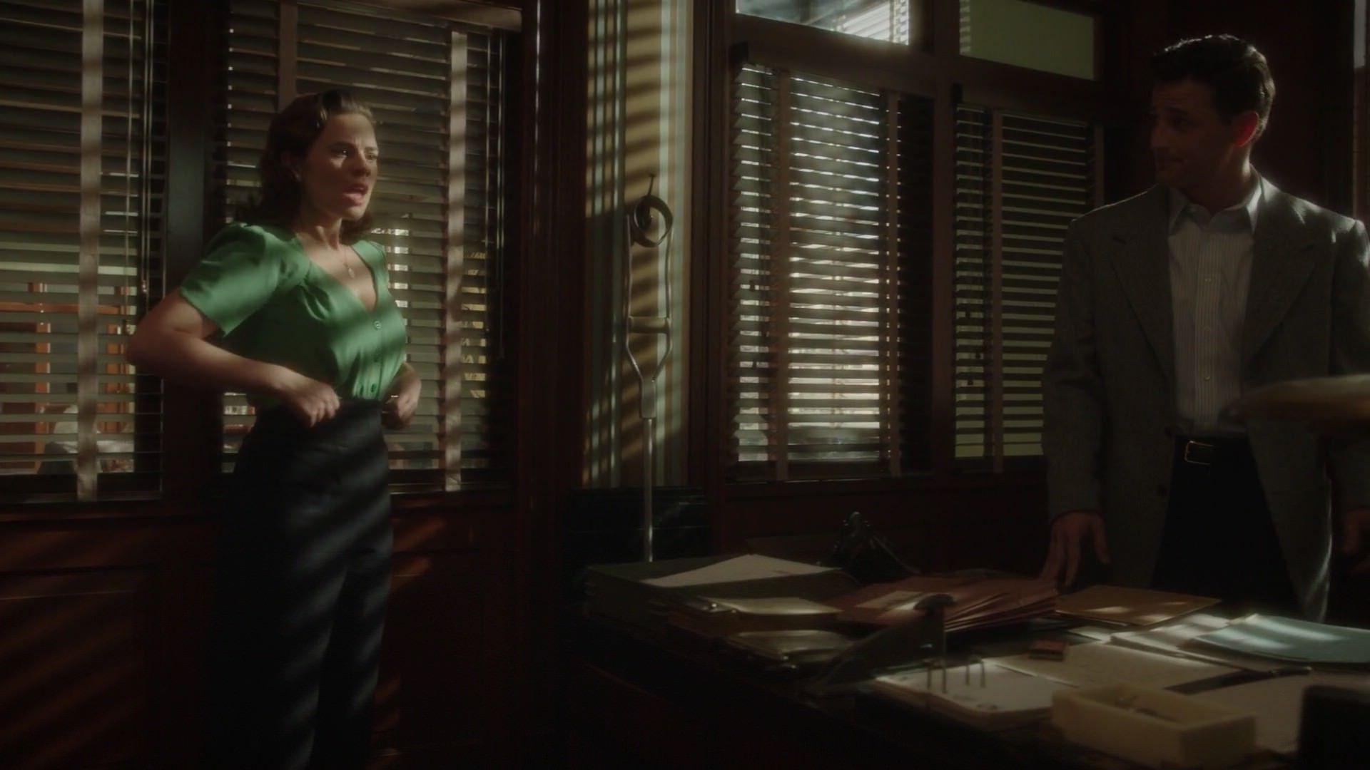 2.03 Better Angels - Agent Carter Gallery