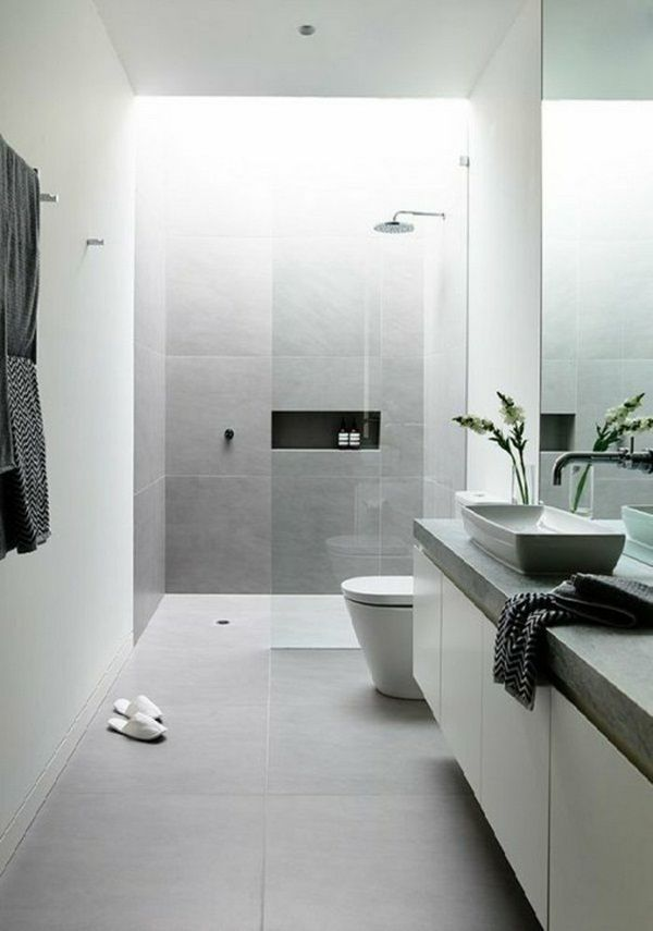 Delicieux Setting Bathroom Design Ideas Small Bathroom Minimalist