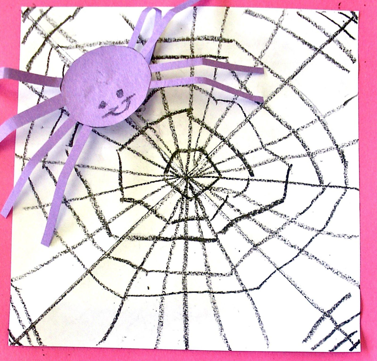 Kinder Craze Little Miss Muffet Art Amp Writing Activity