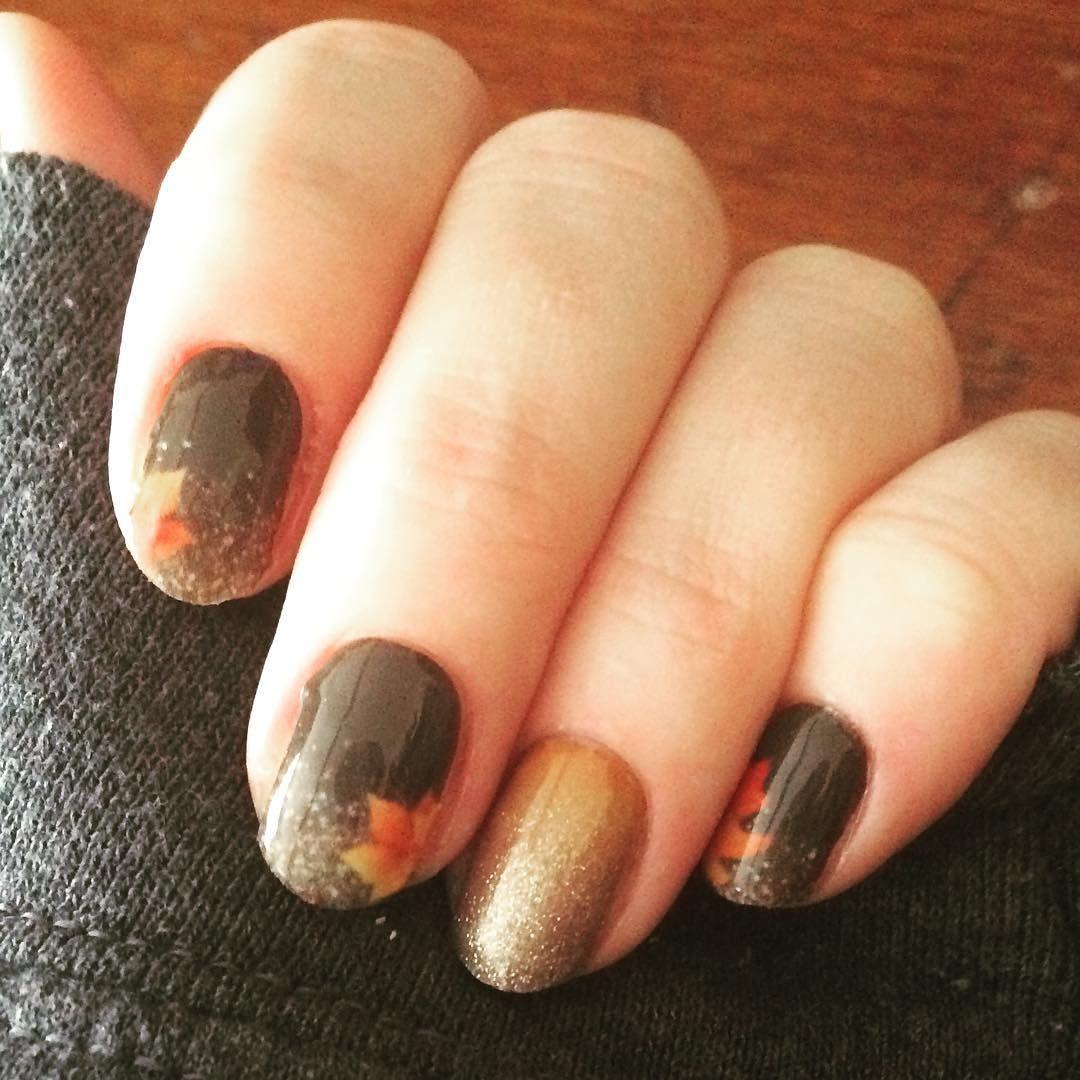 jamberry fall splendor nail wraps. | Pretty Nails | Pinterest ...