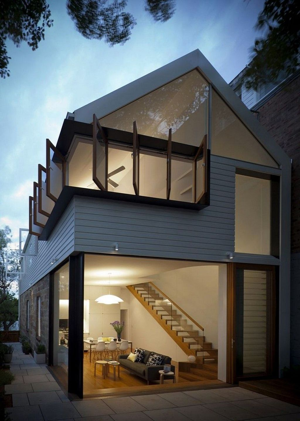 30 Stunning Minimalist Houses Design Ideas That Simple ...