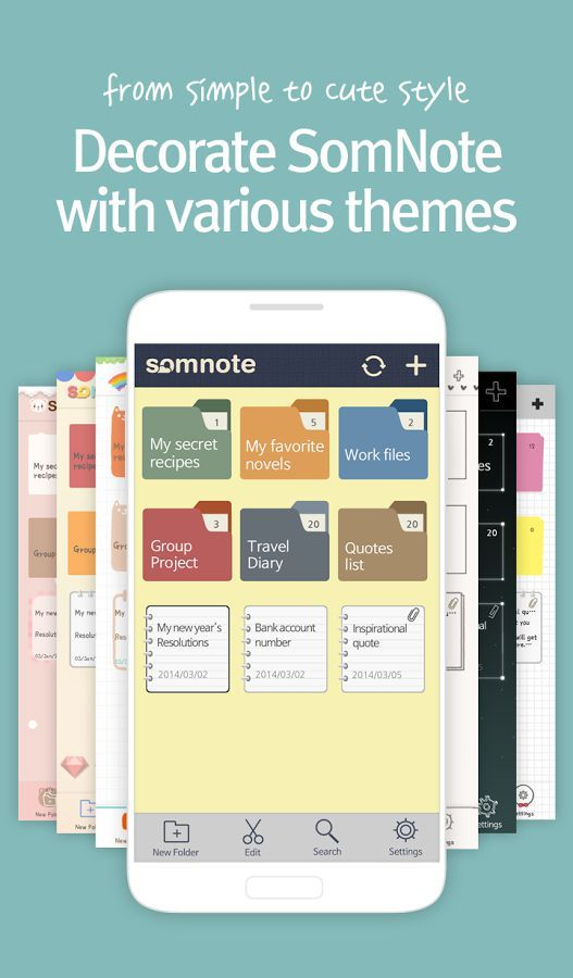 Take A Picture Of A Room And Design It App: 4 Of The Best Note-Taking Apps For Android