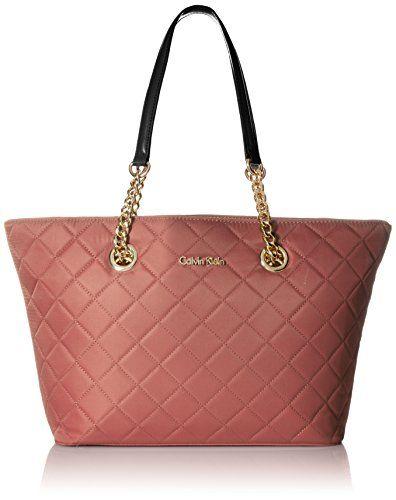 Pin On Handbag Deep Blush