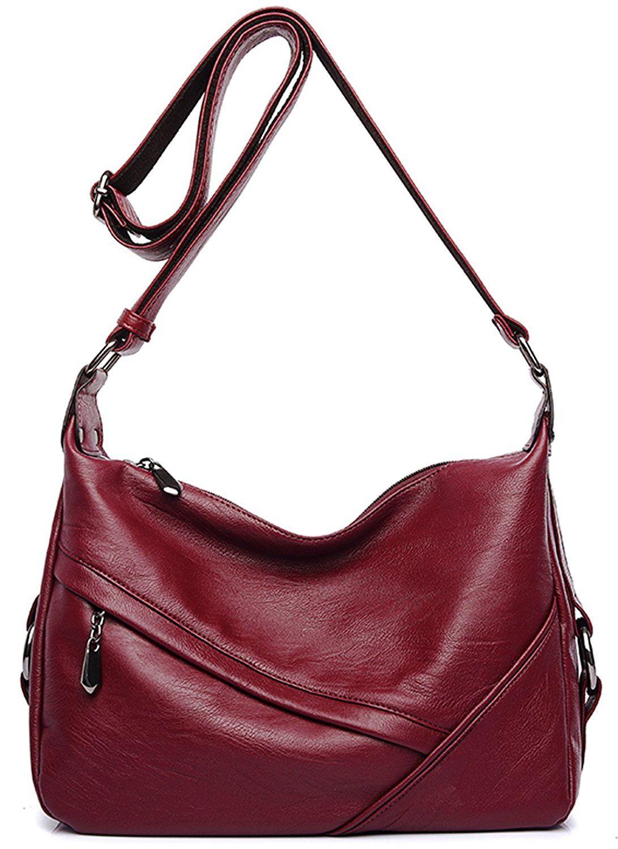 Women s Retro Sling Shoulder Bag from Covelin 5048750b186ee