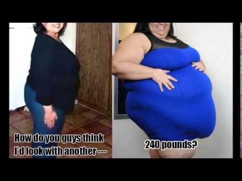 Bbw Weight Gain Pics