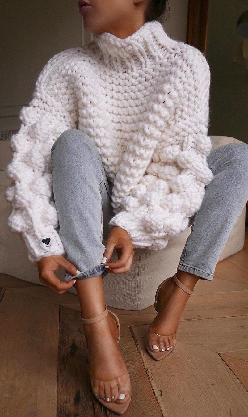 Norwegian Knitting Sweater How To, New 2019 – Page 34 of 50