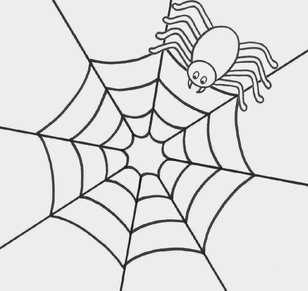 41 Inspirational Spider Coloring Pages Coloring Pages Halloween