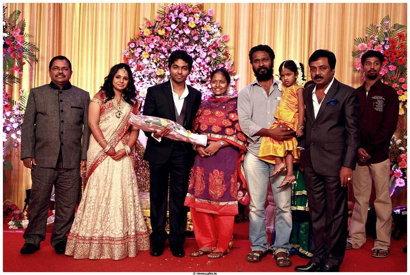 Rewind Of The Fav Celebs Wedding On Your Mind Gv Prakash Saindhavi Celebritywedding
