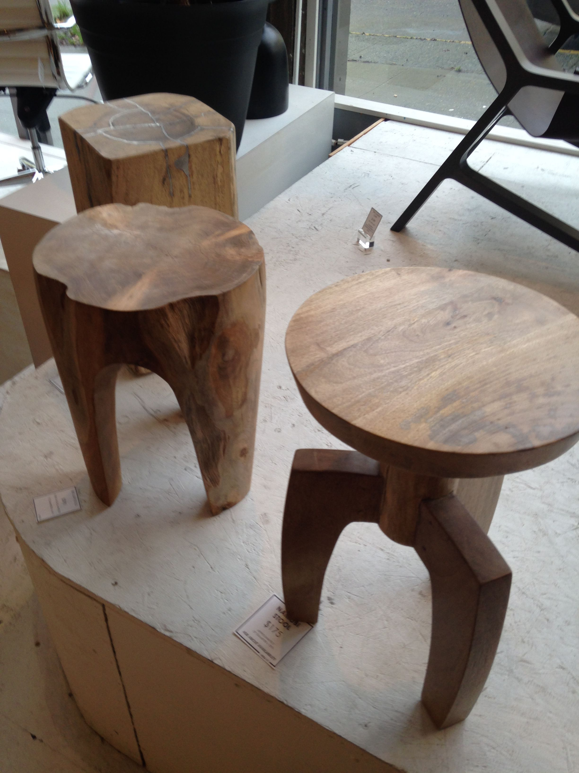 Small Tables Stools