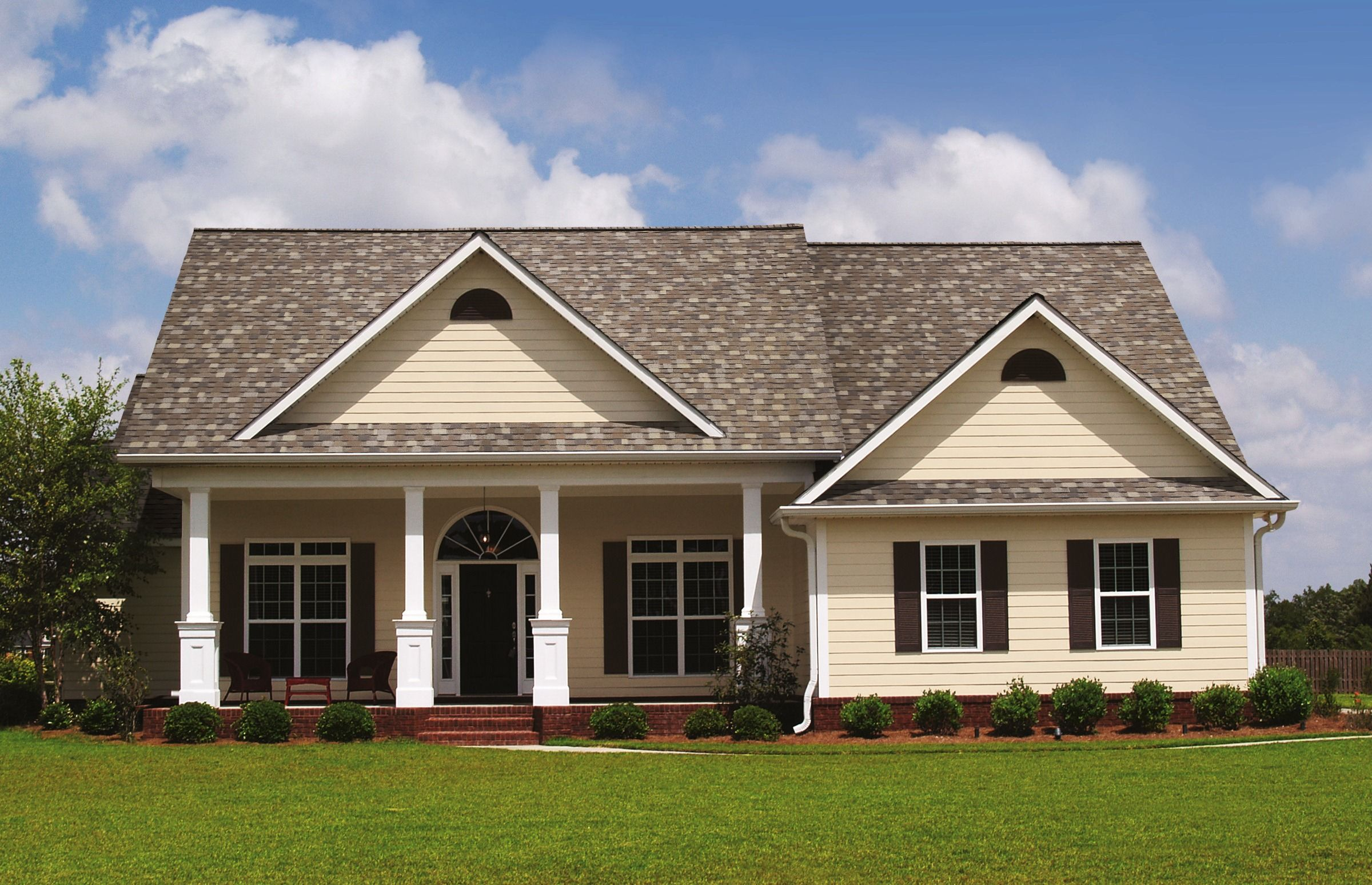 Best Patriot Roof Shingle From Certainteed The Color Seen Here 640 x 480