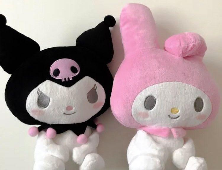 𝐮𝐰𝐮𝐥𝐞𝐥𝐞 ♚ | Hello kitty, Soft grunge, Creepy cute