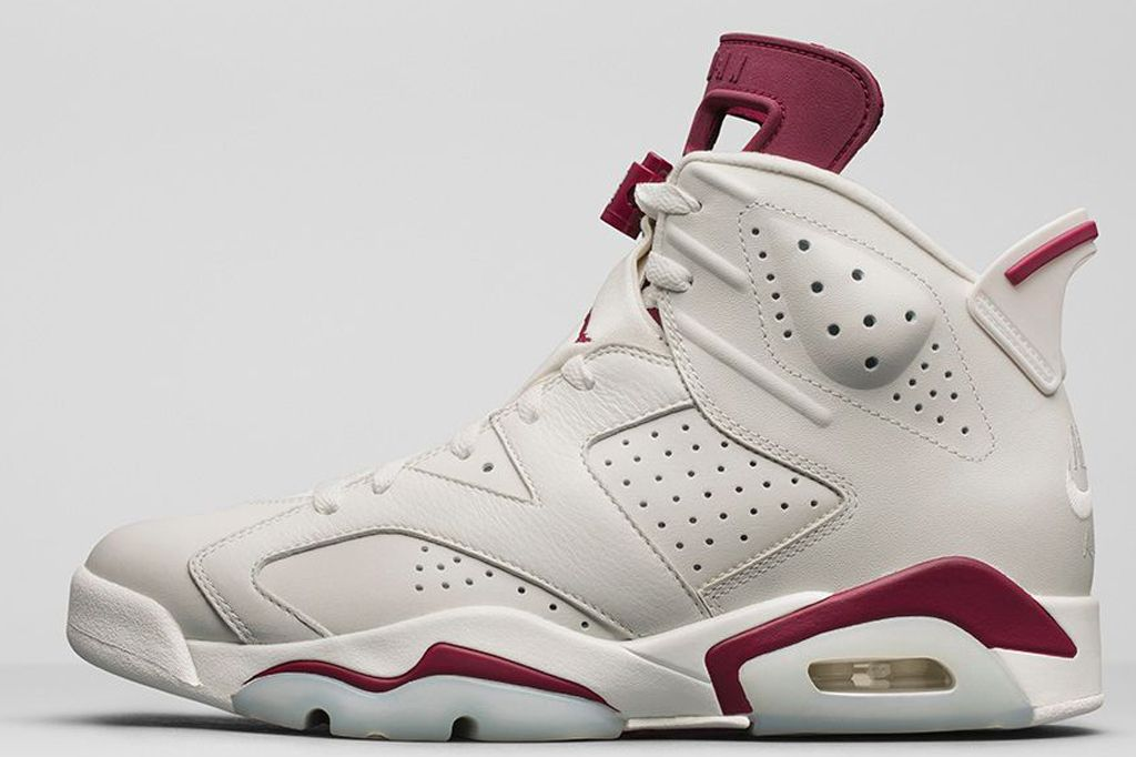 best website 6d50d dae00 ... official 2017 will offer up the opportunity to stock up on air jordan 6  retro colorways